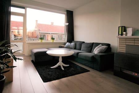 Cheerfull apartment in Rotterdam - Appartement