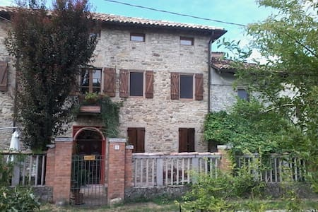 B&B a Parma - Lesignano de' Bagni - Bed & Breakfast