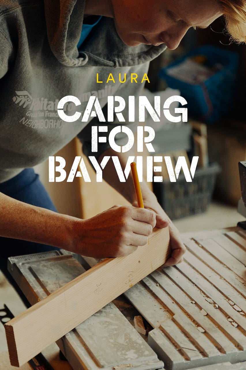 Caring for Bayview - cover