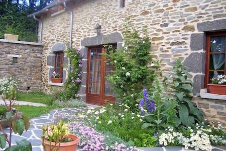 Chambres d'hôtes du Martinou - Le Cayrol