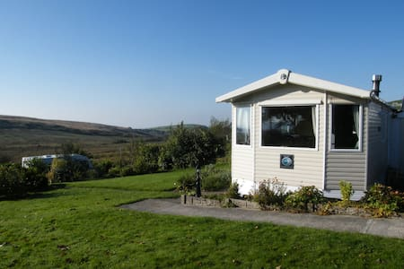 Penwaun Holiday Home - Zomerhuis/Cottage