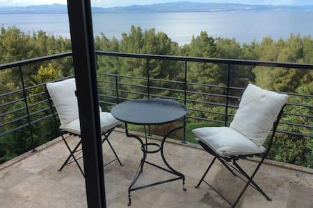Junior, luxury, Suite in Paradise. - Condominium