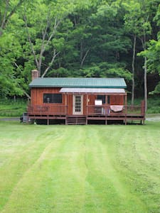 Cozy River Cabin Potomac Highlands - Franklin