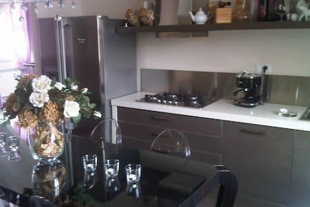 Mansarda in affitto - Apartment