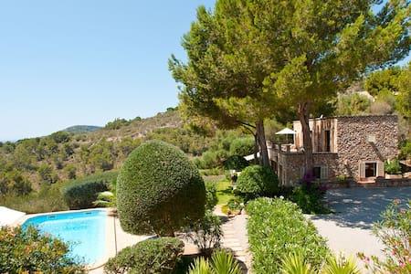 Mediterranean villa with a touch of luxury. - Felanitx - Villa