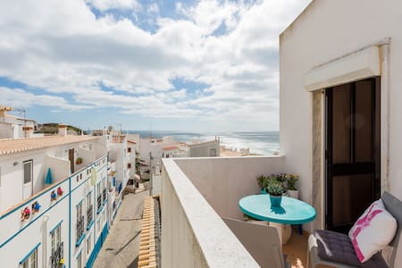 Seaview House 1 minute to the beach - Budens - House