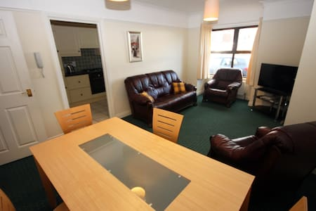 Modern Belfast Apartment Sleeps 5 - Apartament
