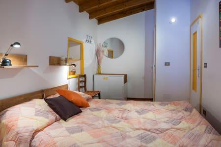 Romantic nest - Apartment