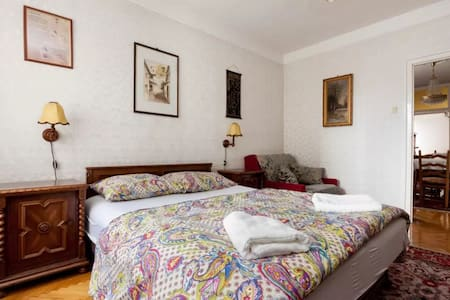 Chainbridge Room - Budapest - Appartement