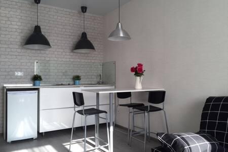 Комфорт Швеции на Широтной - Appartamento