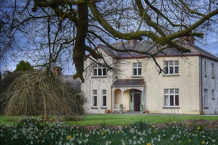Grove Gardens & House - Fordstown - Haus