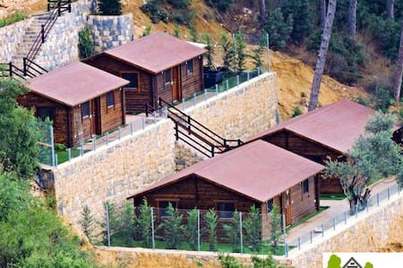PinevilleLebanon 2 Bedrooms ChaletR - Chalet