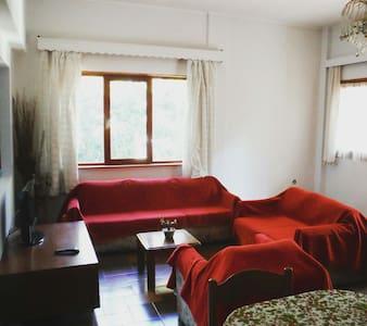 Relaxing Studio - Panorama