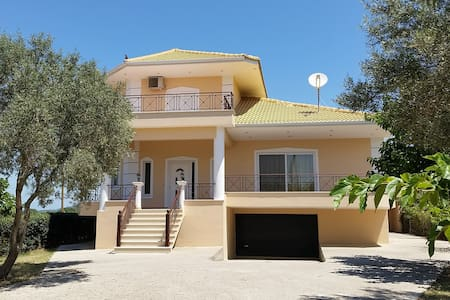Modern villa - Willa