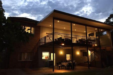 Garden View Apartment - Eastwood