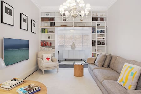 New York in Rushcutters Bay - Rushcutters Bay - Apartment