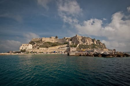 MONOLOCALE CENTRO STORICO SN NICOLA - Other