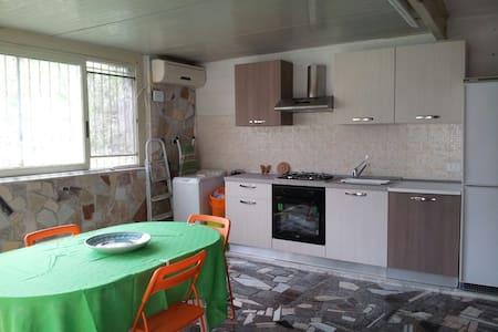 Helios Apartment in Isola Delle Femmine, PA - Apartmen