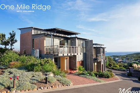 One Mile Ridge 12 - Boat Harbour - Townhouse