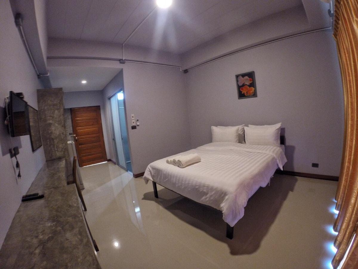 Квартиры в Чань