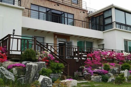 Hwacheon Best stay for Nara Fest - House