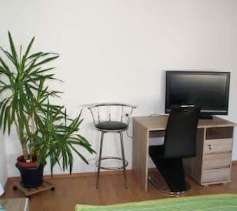 Monteurzimmer - Lyxvåning