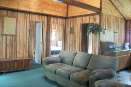 Ocean Spray Cottages -Hummingbird Ste #6 - Cabin