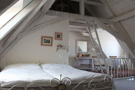 B&B Gantrisch Cottage-Holiday - Bed & Breakfast
