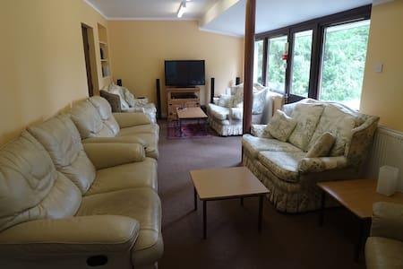 The Ardnamurchan Bunkhouse/Hostel - Glenborrodale - Studentrum
