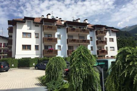 Appartamento nuovo centrale - Stazione