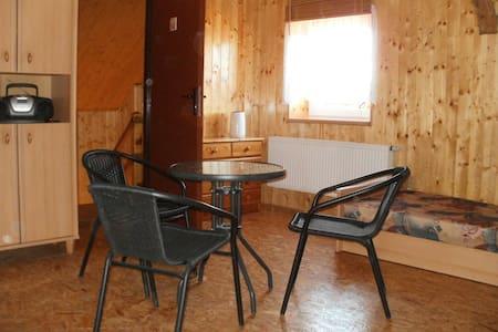Klidné ubytování v podhůří Beskyd - Loft