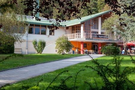Sport&wellness Harmonija, rooms B&B,free parking - Casa de huéspedes