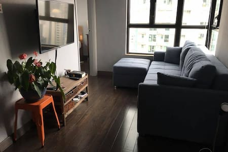 Beautiful Boutique Apartment in HK - Hong Kong - Apartment