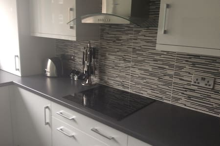 Apartment in Frinton-on-sea - Frinton-on-Sea - Apartment