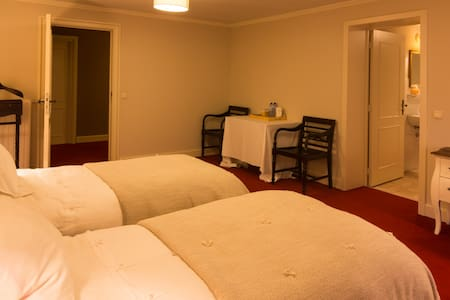 Welcome Elsewhere - double room 2 - Egyéb