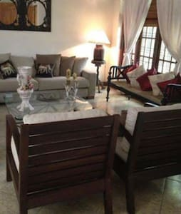 Sigiriya 10km House sleeps 8 - Kurunegala