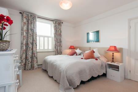 Seaview House Thurlestone Devon - Bed & Breakfast