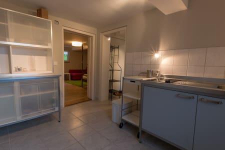 """NEU: Unterkunft """"Schwalbennest"""" - Apartment"""