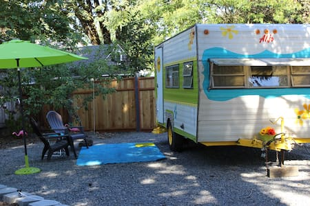 "The ""Lazy Daisy"" - Clackamas - Camper/Roulotte"