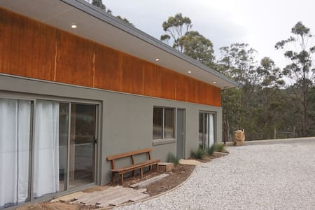 Cottage @ 75 - Hus