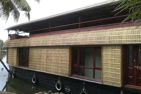 MyStays @ Alappuzha houseboat 6pax - Alappuzha