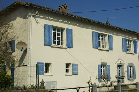 Maison Noisette - Bed & Breakfast