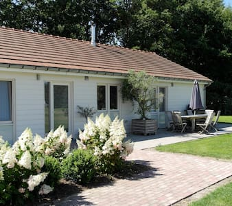 Luxe 8-persoons vakantiehuis op het platteland - Haus