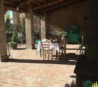 B&B alle porte di Ferrara, Il Feudo di Alma - Ferrara