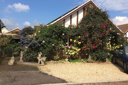 Double room in Fox Haven - Seaton - Bed & Breakfast
