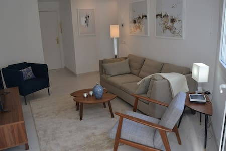 60 meters to the beach - Marbella - Apartment