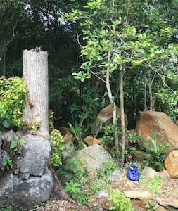 Yogi Eco Hideaway Retreat - Tyagarah - Cabane