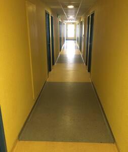 cheap and good room near the sea. - Nizza - Wohnung