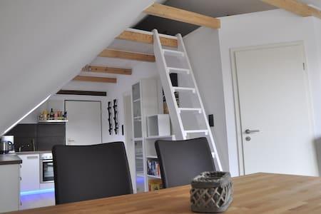 Ferienwohnung Polarsternchen Borkum - Apartment