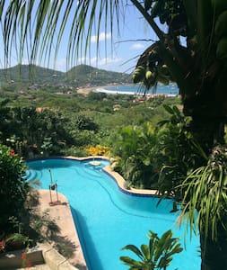 Plumeria @ Las Palmas B&B - San Juan del Sur